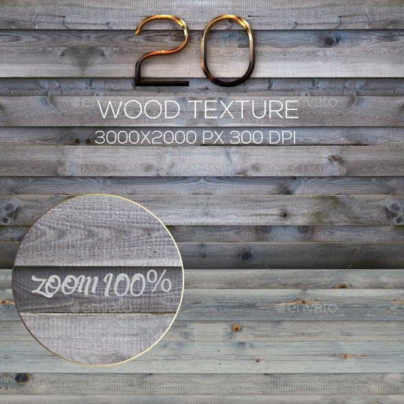 20 Wood Texture V.14