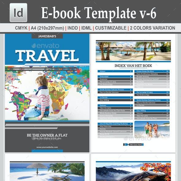 E-Book Template v-6