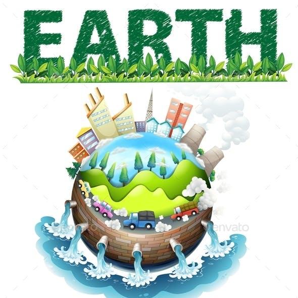 Earth Day Theme
