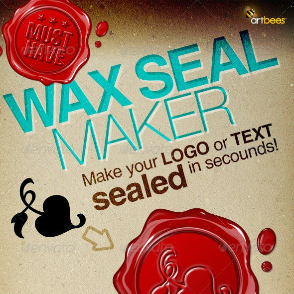 Wax Seal Maker