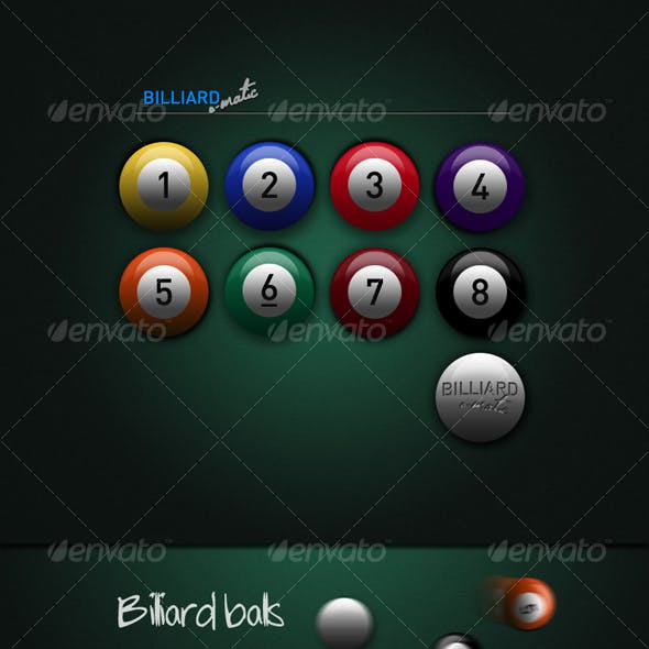 Billiard - o - matic