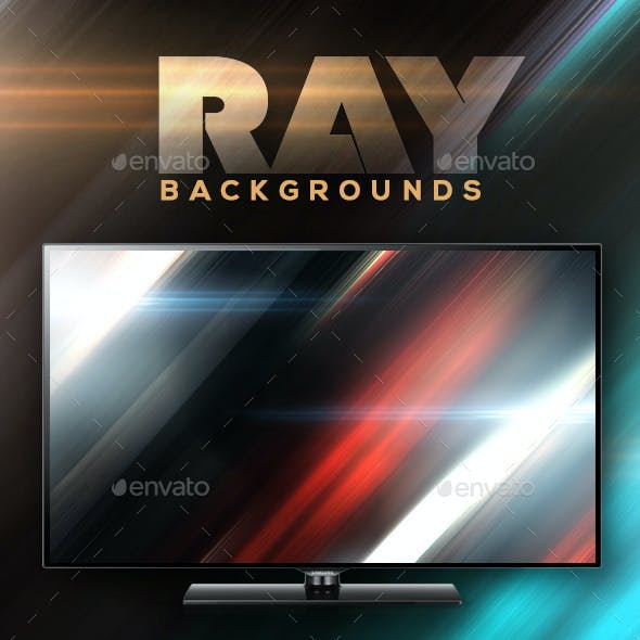 Ray Backgrounds