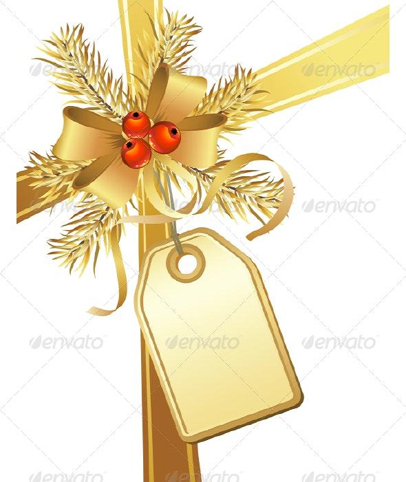 Christmas gift - Christmas Seasons/Holidays