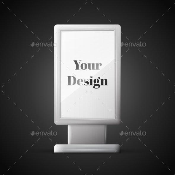 Citylight - Web Technology
