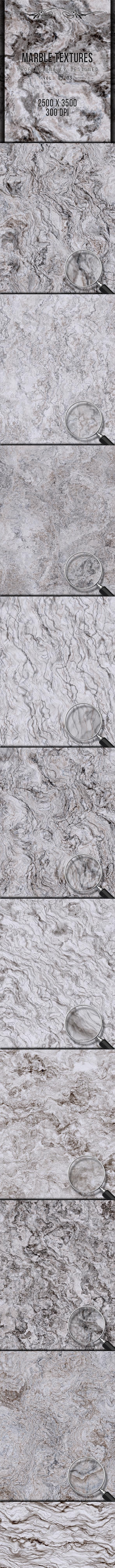 Marble Textures Premium 03 - Stone Textures