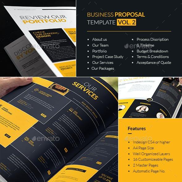 Business Proposal Kit