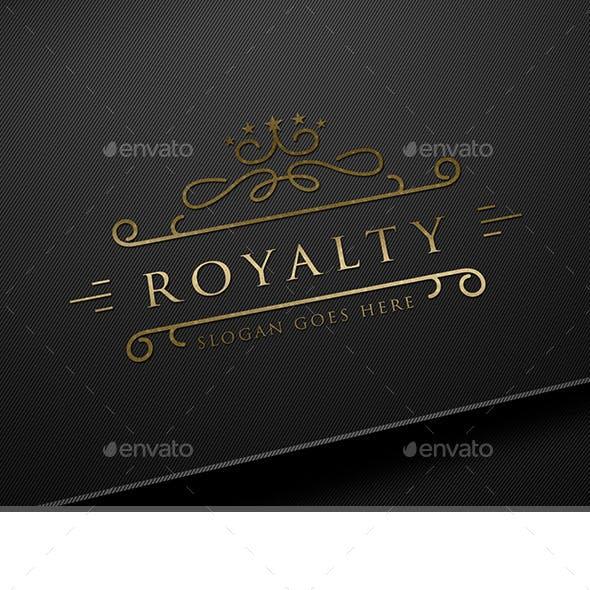 Roality & Vintage Logo