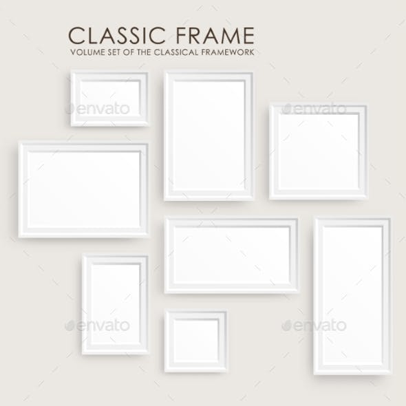 Picture Frames Template