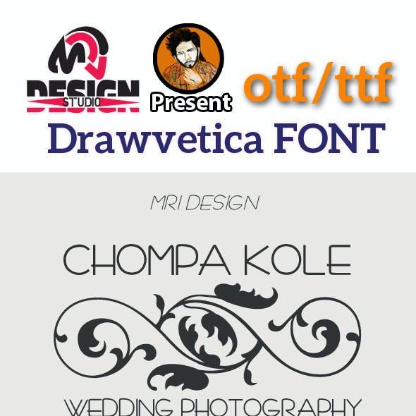 Chompa Kole Font
