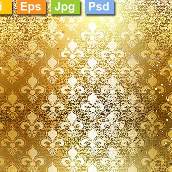 Brocade Background