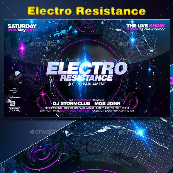 Electro Resistance