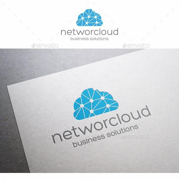 Network Cloud Logo