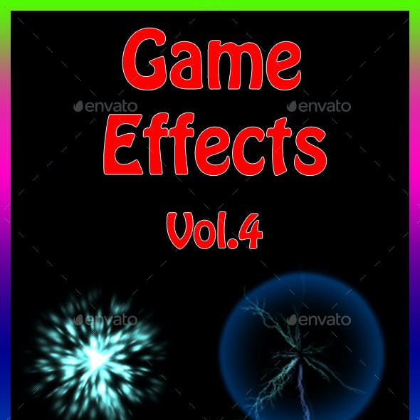 Game Effects vol.4
