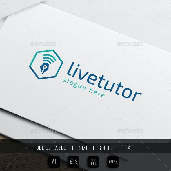 Live Tutorial - Pen On Air