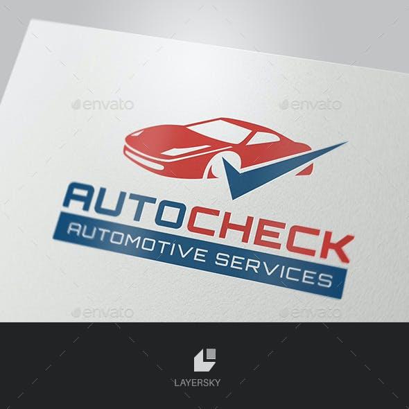 Auto Car Check