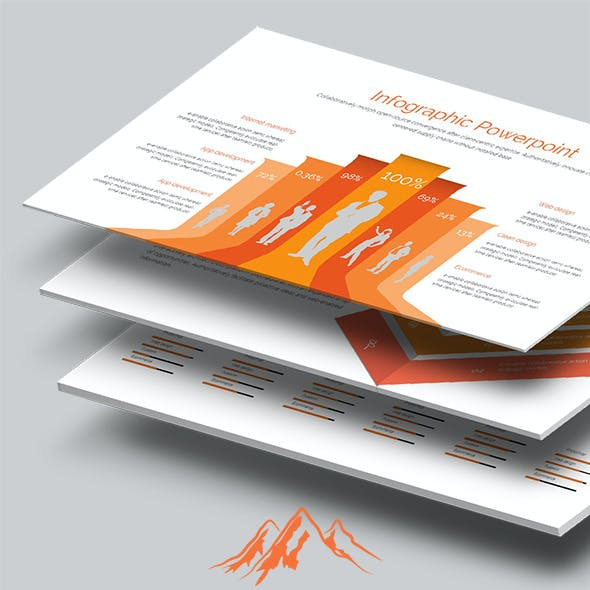 Bigness Presentation Template