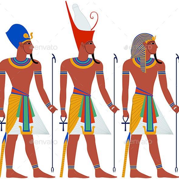 Ancient Egypt Pharaoh Pack for Passover