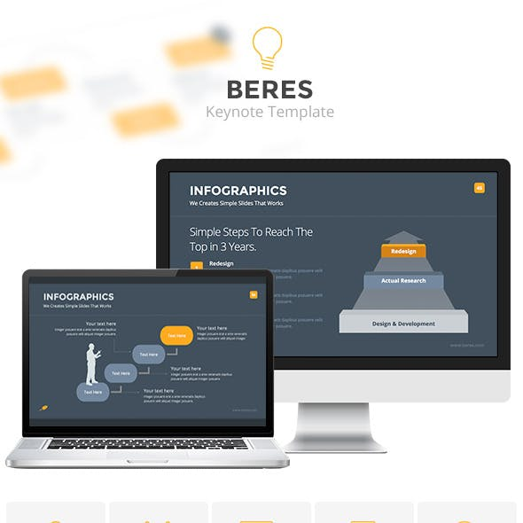 Beres - Keynote Template