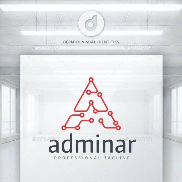 Adminar Logo