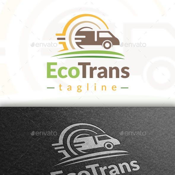 Eco Transport Logo