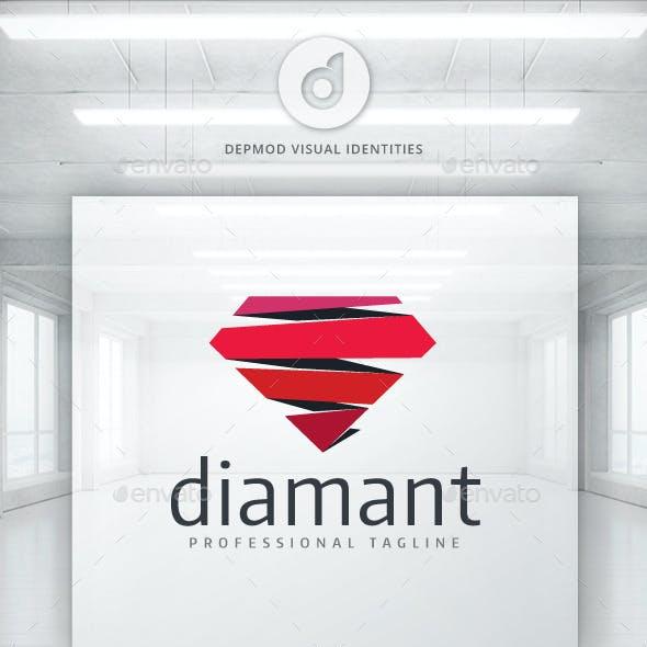 Diamant Logo