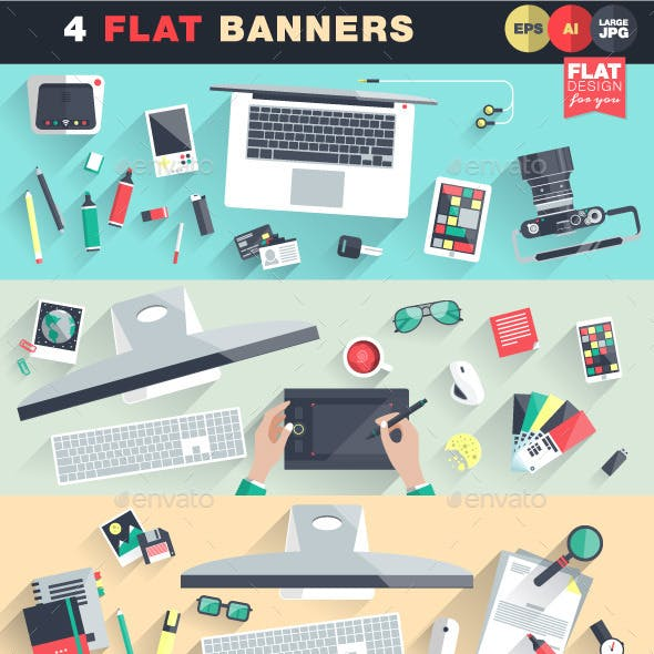 Workspace Banners