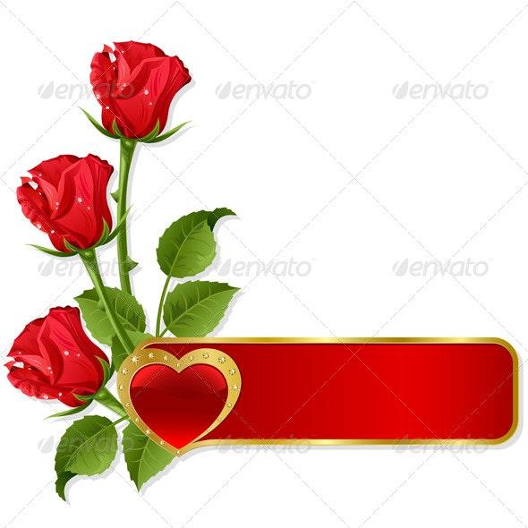 Background to the St.Valentine - Valentines Seasons/Holidays