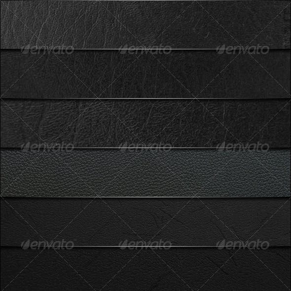 12 Leather Textures