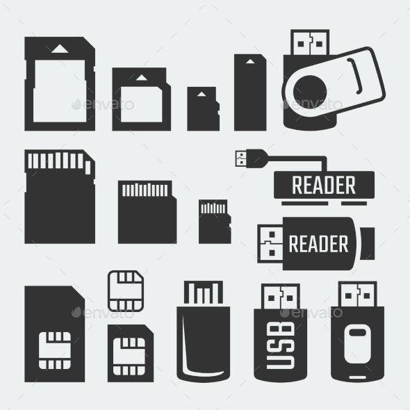 Memory Computer Cards - Computers Technology