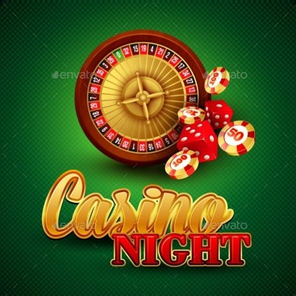 Casino Background