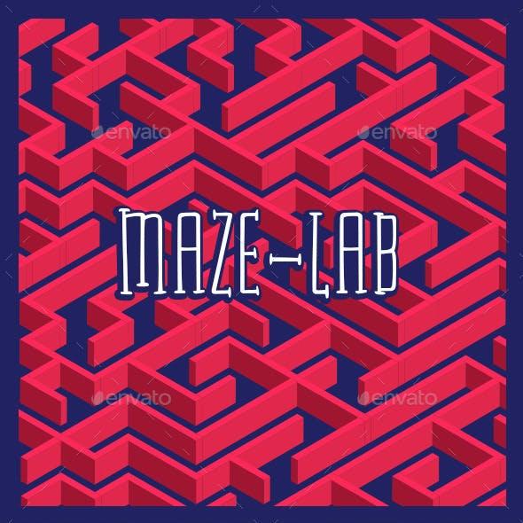Maze-Lab