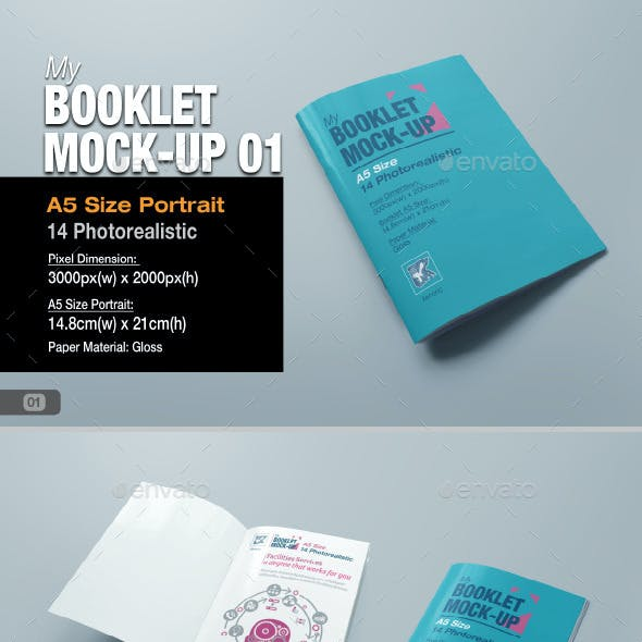 myBooklet Mock-up 01