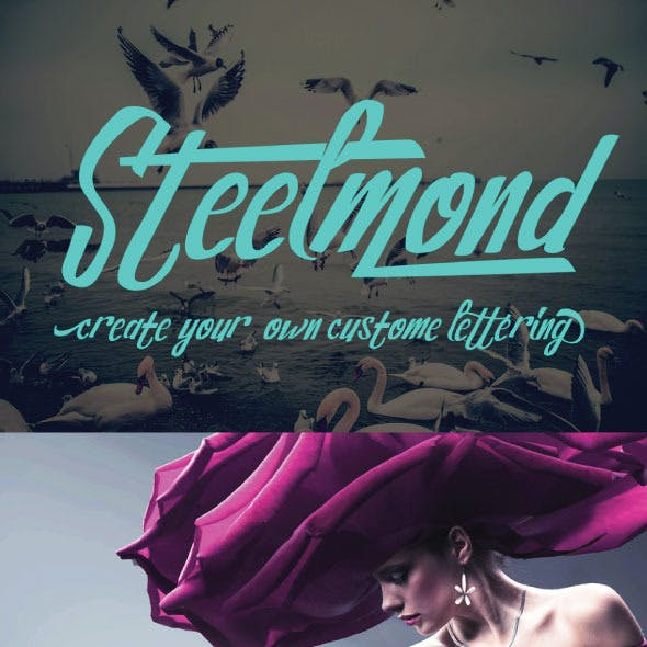 Steelmond