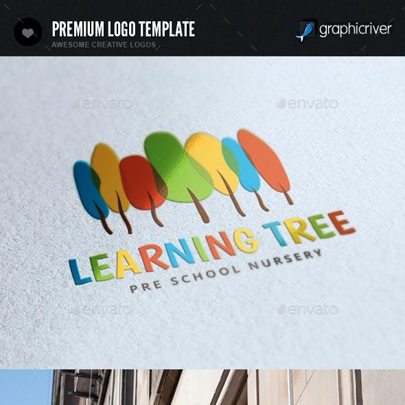 Learning Tree Pre School Nursery
