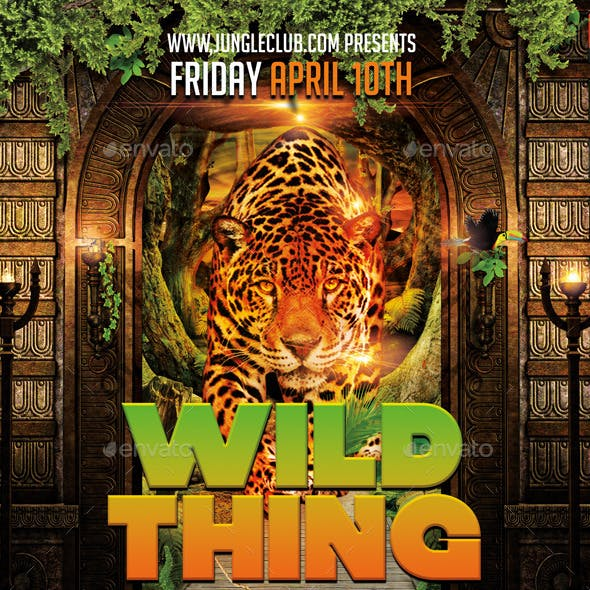 Flyer Wildthing