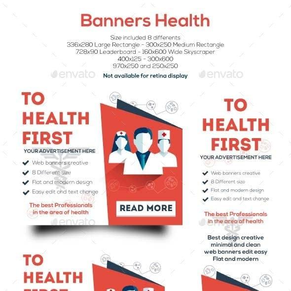 Banners Health
