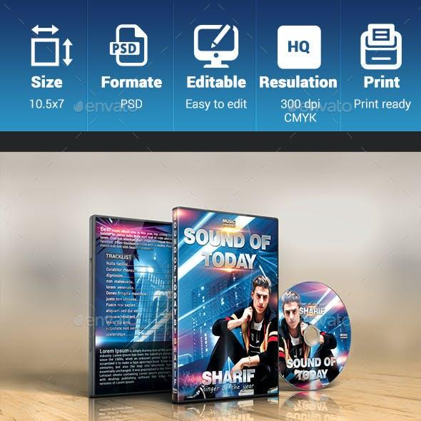 DVD Template.