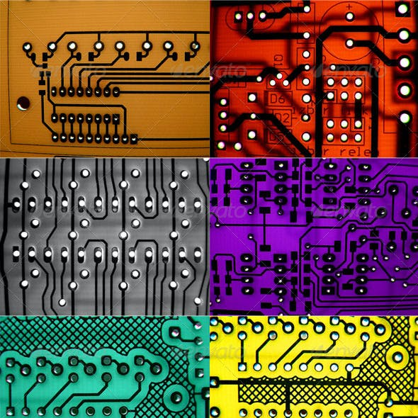 20 Circuit Boards