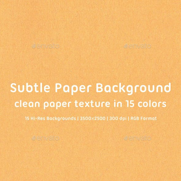 Paper Background Texture