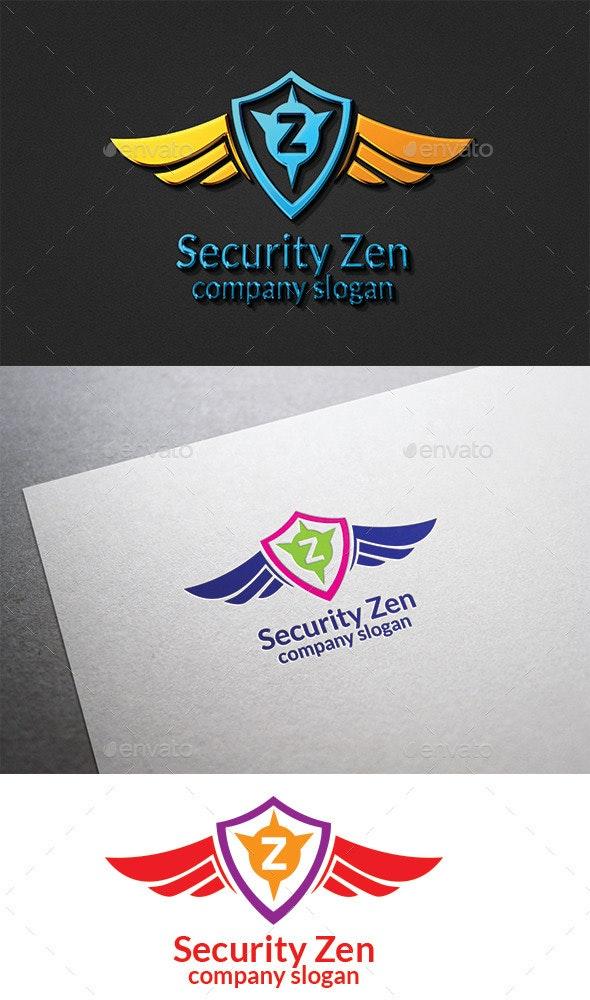 Security Zen Logo
