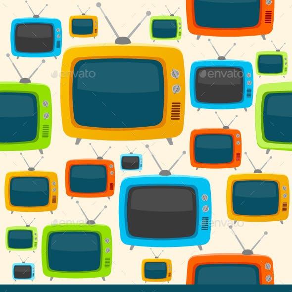 TV Pattern
