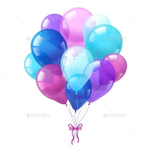 Balloon Bunch