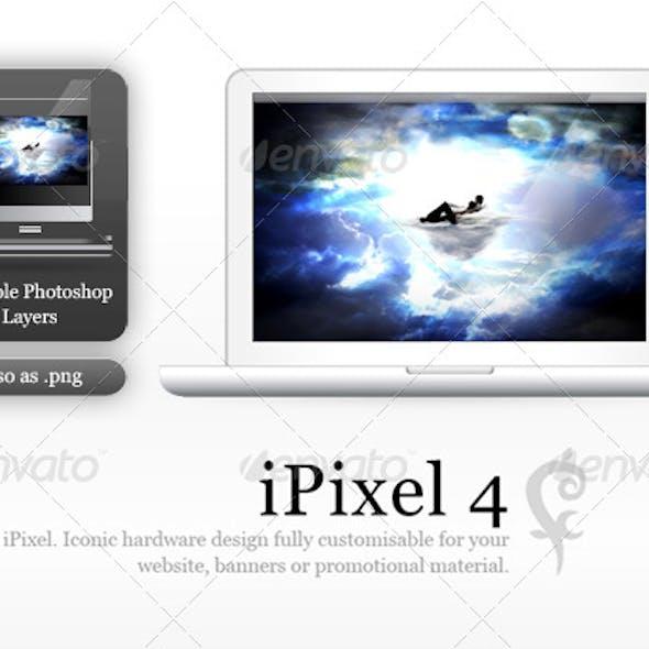 iPixel 4