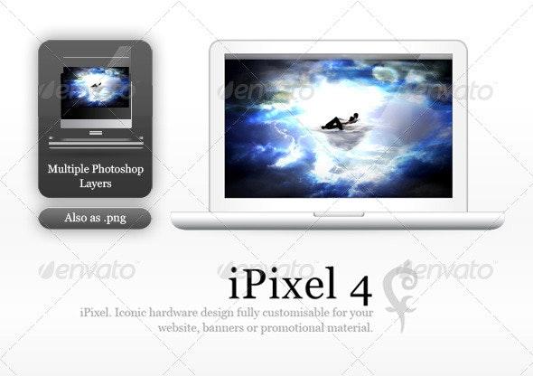 iPixel 4 - Multiple Displays