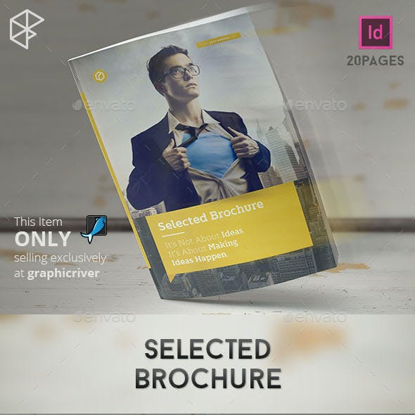 Selected Brochure