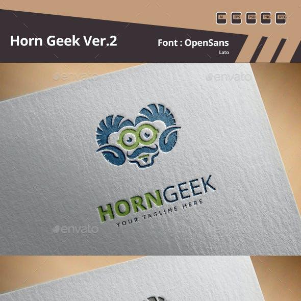 Horn Geek Ver.2