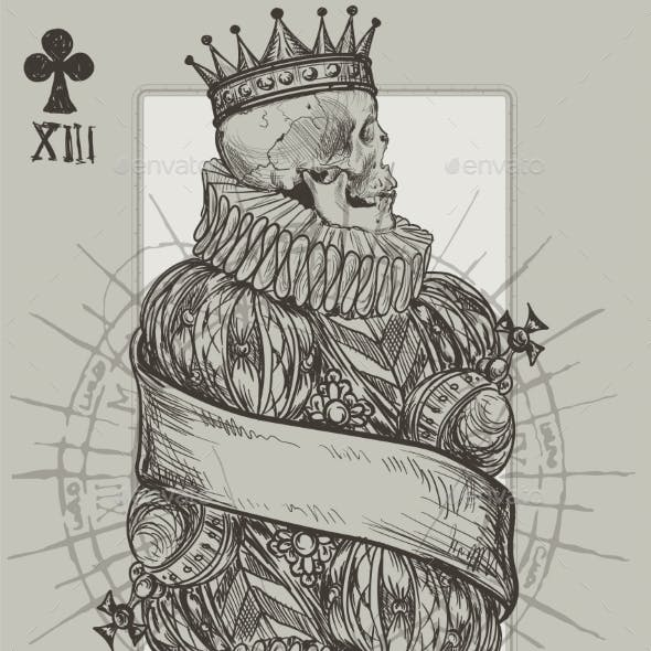 King Skeleton