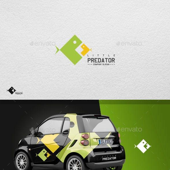 Little Predator Logo