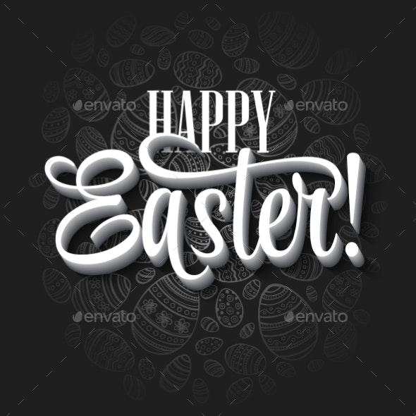 Easter Card  - Christmas Seasons/Holidays