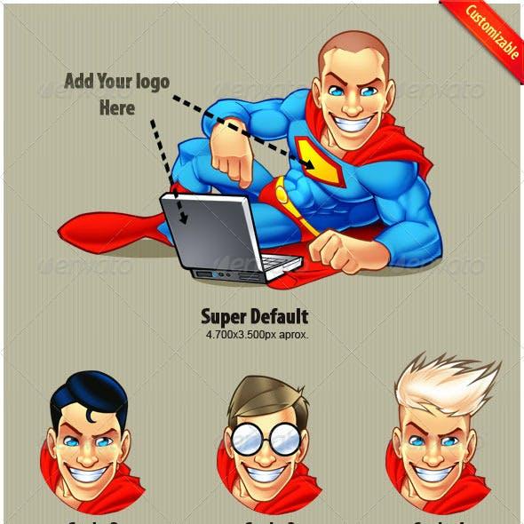 Super Whatever
